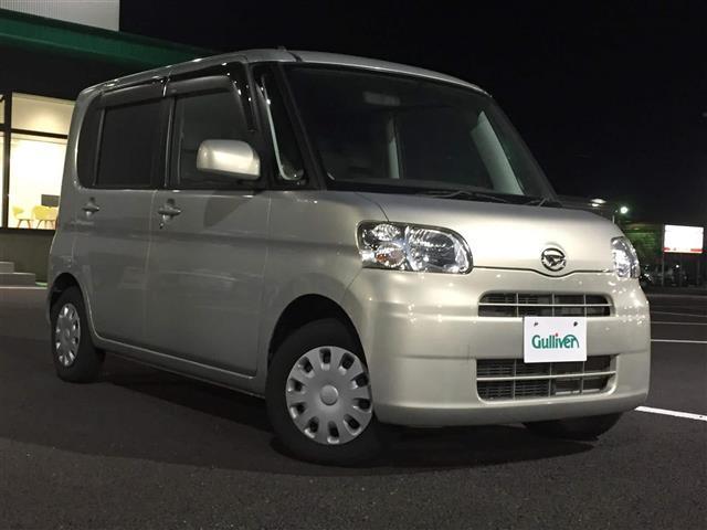 「ダイハツ」「タント」「コンパクトカー」「島根県」の中古車7