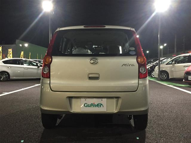 「ダイハツ」「ミラ」「軽自動車」「島根県」の中古車10
