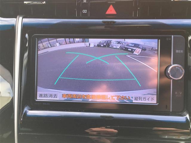 「トヨタ」「ハリアーハイブリッド」「SUV・クロカン」「島根県」の中古車4