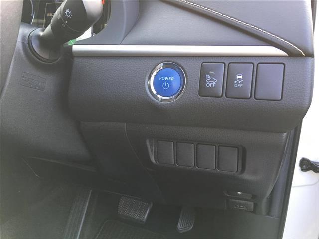 「トヨタ」「ハリアーハイブリッド」「SUV・クロカン」「島根県」の中古車6