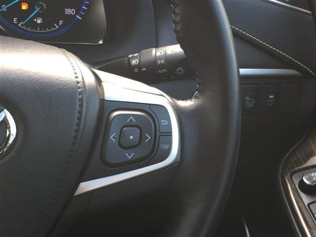 「トヨタ」「ハリアーハイブリッド」「SUV・クロカン」「島根県」の中古車10