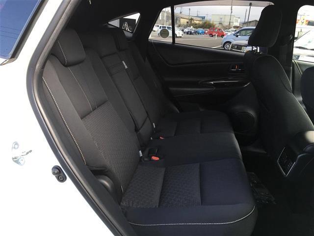 「トヨタ」「ハリアーハイブリッド」「SUV・クロカン」「島根県」の中古車15