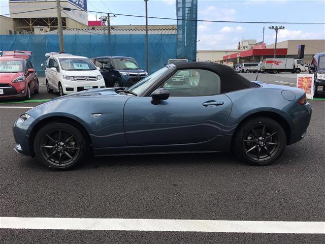 「マツダ」「ロードスター」「オープンカー」「島根県」の中古車10