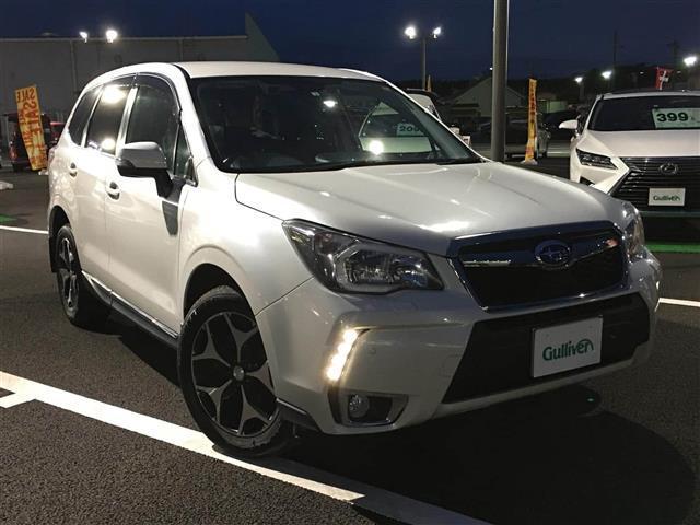 「スバル」「フォレスター」「SUV・クロカン」「島根県」の中古車7