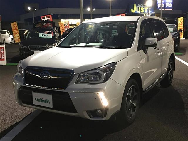 「スバル」「フォレスター」「SUV・クロカン」「島根県」の中古車9