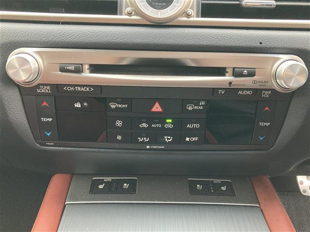 「レクサス」「GS」「セダン」「長崎県」の中古車9