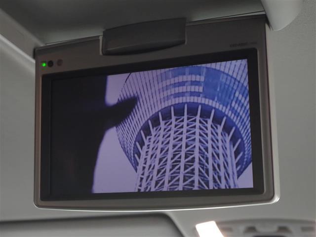 240S 純正ナビ フルセグTV 全方位カメラ フリップダウンモニター 両側パワスラ ETC  プッシュスタート ウッドコンビハンドル 2列目オットマン(34枚目)