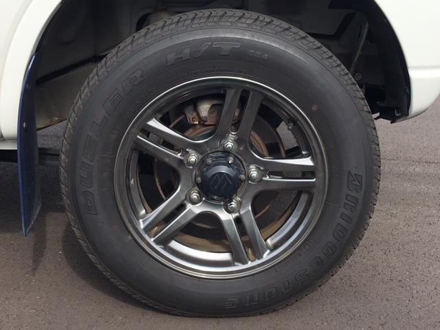 クロスアドベンチャー 4WD ナビ 地デジ ETC 2インチ(13枚目)