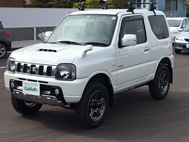 クロスアドベンチャー 4WD ナビ 地デジ ETC 2インチ(15枚目)