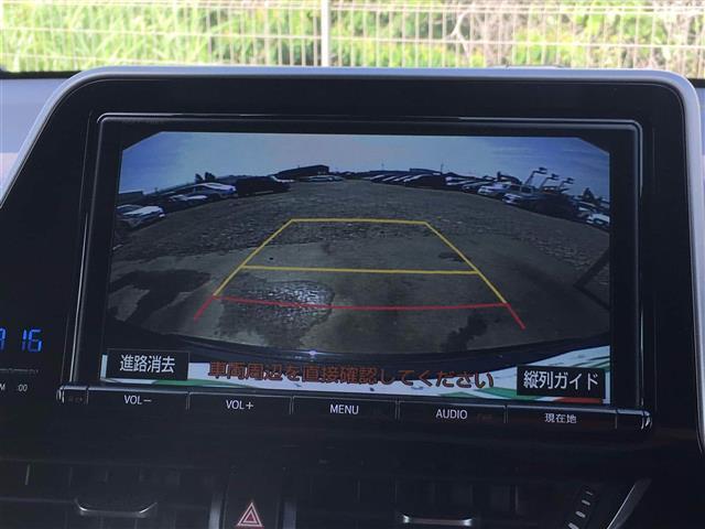 G ワンオーナー TEIN車高調 セーフティセンス 9型ナビ(4枚目)