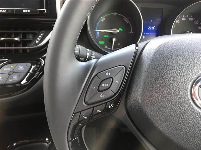 G ワンオーナー TEIN車高調 セーフティセンス 9型ナビ(7枚目)