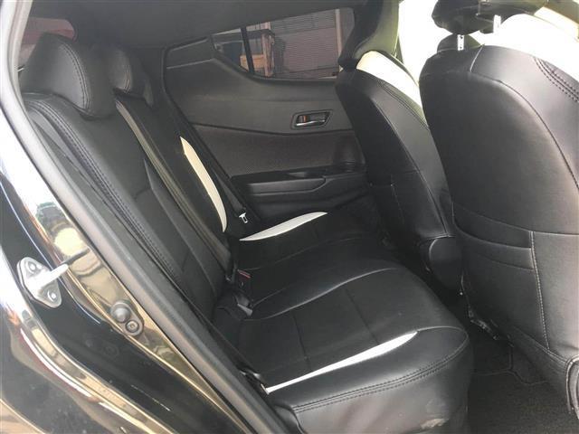 G ワンオーナー TEIN車高調 セーフティセンス 9型ナビ(10枚目)