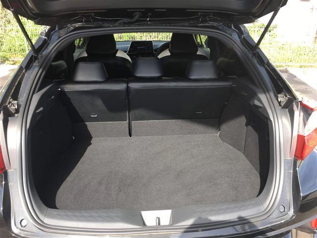 G ワンオーナー TEIN車高調 セーフティセンス 9型ナビ(11枚目)