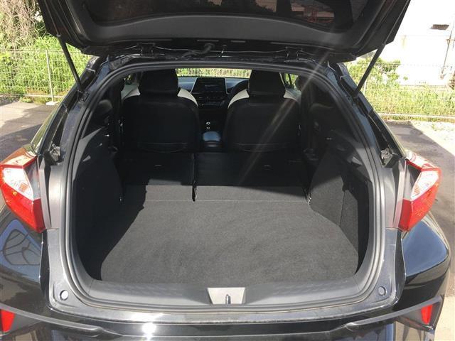 G ワンオーナー TEIN車高調 セーフティセンス 9型ナビ(13枚目)