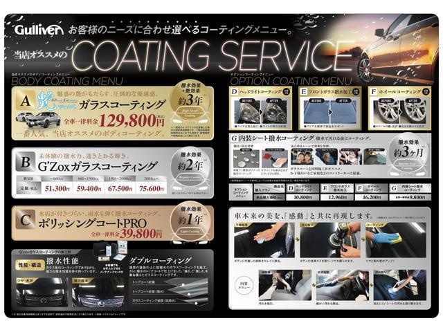 ポリッシングコートPro:透きとおる輝きが1年間続く!月に1回、洗車の際にスプレーするだけ!