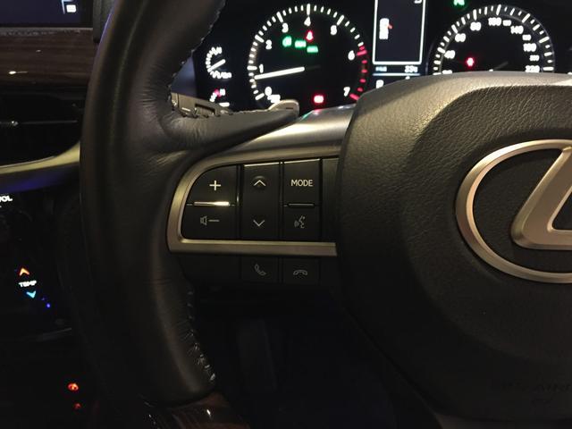 LX570 4WD メーカーOPナビ クルコン  ETC(8枚目)