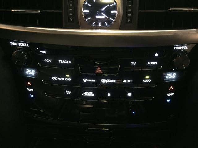LX570 4WD メーカーOPナビ クルコン  ETC(19枚目)