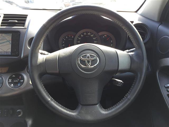 「トヨタ」「ヴァンガード」「SUV・クロカン」「香川県」の中古車7