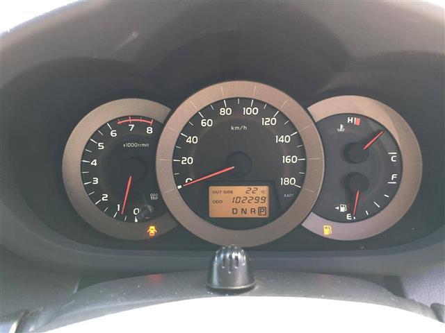 「トヨタ」「ヴァンガード」「SUV・クロカン」「香川県」の中古車9