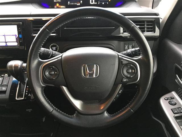 「ホンダ」「ステップワゴンスパーダ」「ミニバン・ワンボックス」「香川県」の中古車8