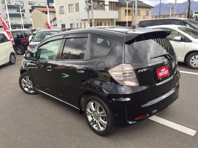 「ホンダ」「フィット」「コンパクトカー」「島根県」の中古車2