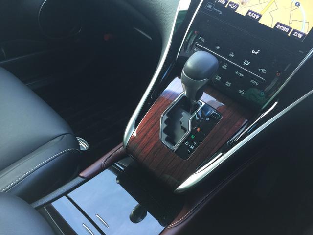 「トヨタ」「ハリアー」「SUV・クロカン」「徳島県」の中古車13