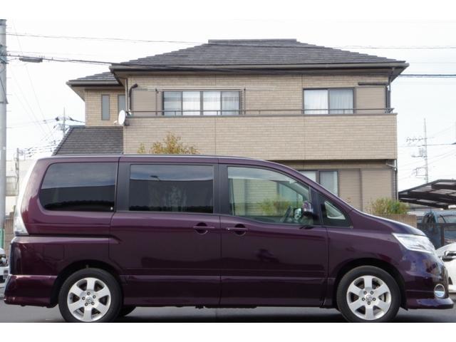 「日産」「セレナ」「ミニバン・ワンボックス」「埼玉県」の中古車6