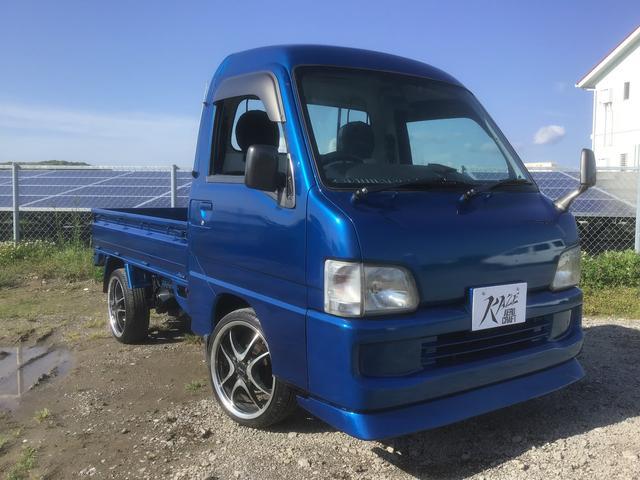「スバル」「サンバートラック」「トラック」「千葉県」の中古車2