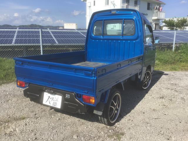 「スバル」「サンバートラック」「トラック」「千葉県」の中古車3