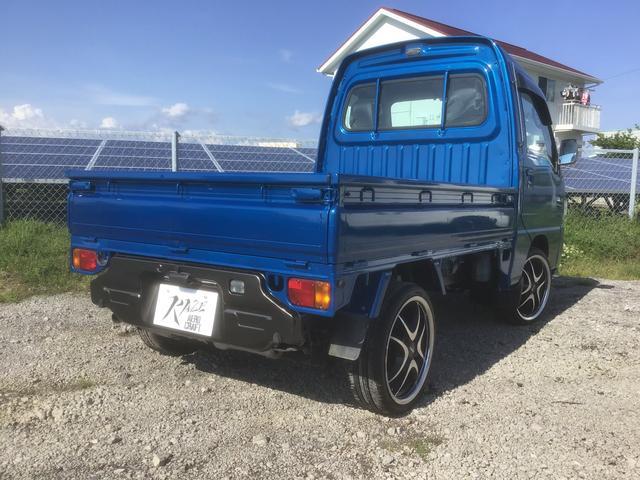 「スバル」「サンバートラック」「トラック」「千葉県」の中古車8