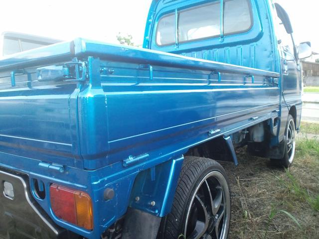 「スバル」「サンバートラック」「トラック」「千葉県」の中古車29