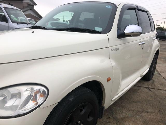 「クライスラー」「クライスラー PTクルーザー」「コンパクトカー」「千葉県」の中古車17
