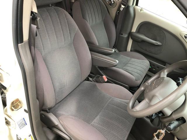 「クライスラー」「クライスラー PTクルーザー」「コンパクトカー」「千葉県」の中古車21