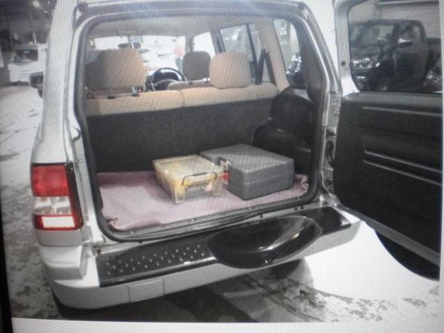 「三菱」「パジェロイオ」「SUV・クロカン」「埼玉県」の中古車8