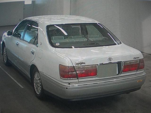 「トヨタ」「クラウン」「セダン」「埼玉県」の中古車4