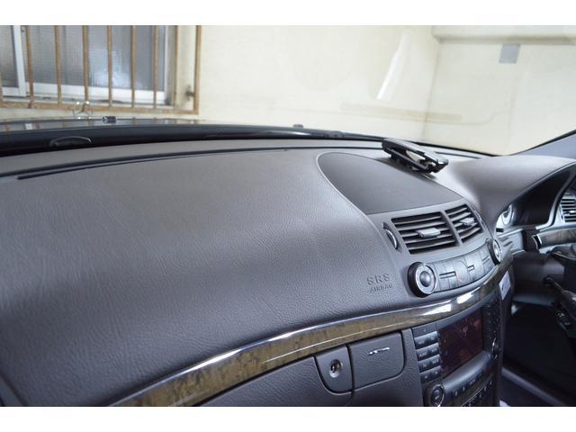 メルセデス・ベンツ M・ベンツ E320ステーションワゴン アバンギャルド HIDフォグ