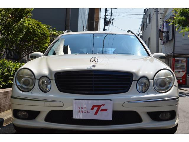 「メルセデスベンツ」「Mベンツ」「ステーションワゴン」「神奈川県」の中古車2