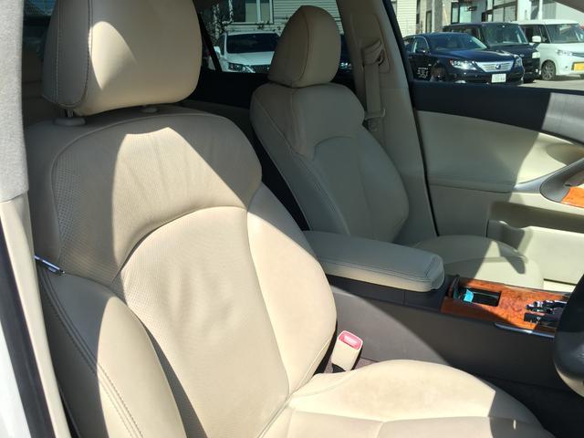 250 バージョンL 4WD 寒冷地仕様 革シート ETC(13枚目)