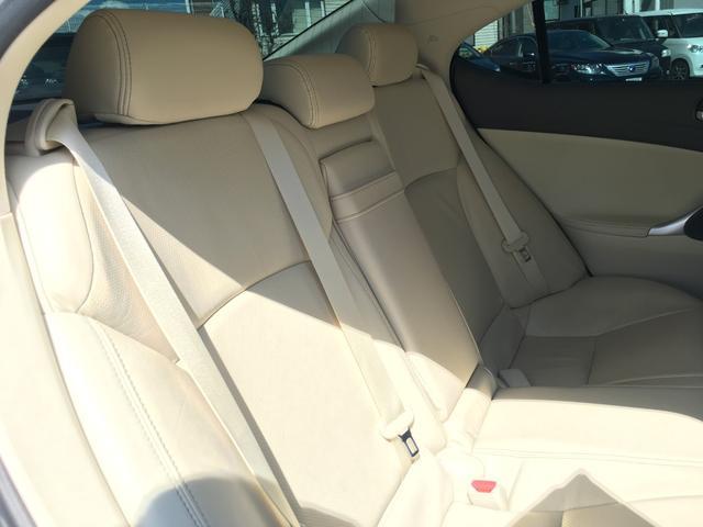 250 バージョンL 4WD 寒冷地仕様 革シート ETC(15枚目)