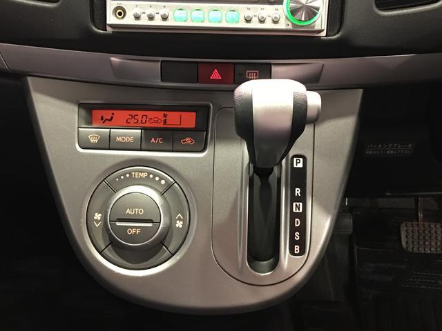 カスタムX LTD 4WD スマートキー オーディオ(11枚目)