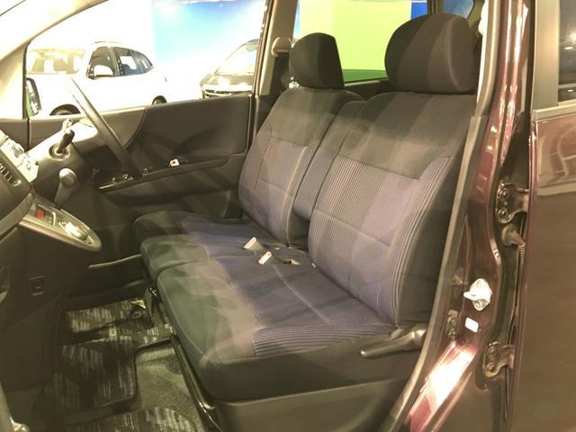 カスタムX LTD 4WD スマートキー オーディオ(14枚目)