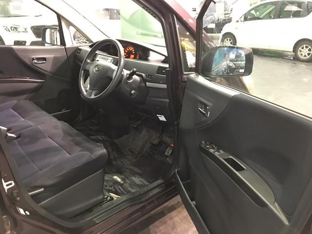カスタムX LTD 4WD スマートキー オーディオ(16枚目)