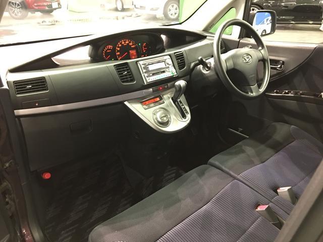 カスタムX LTD 4WD スマートキー オーディオ(17枚目)