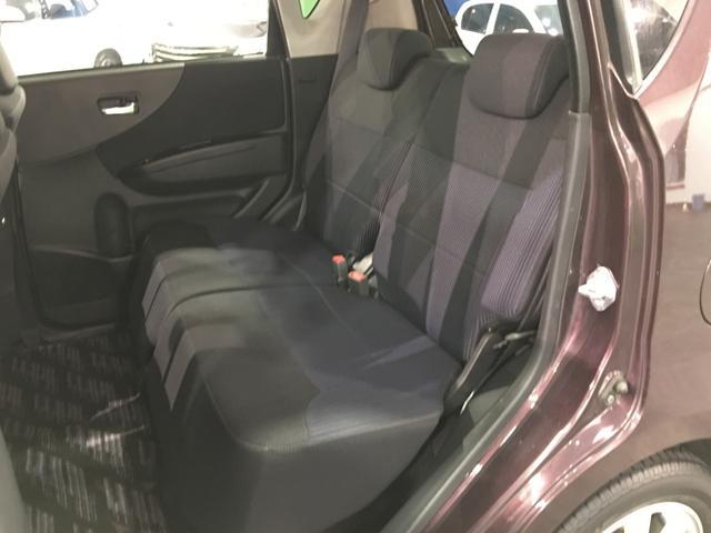 カスタムX LTD 4WD スマートキー オーディオ(19枚目)