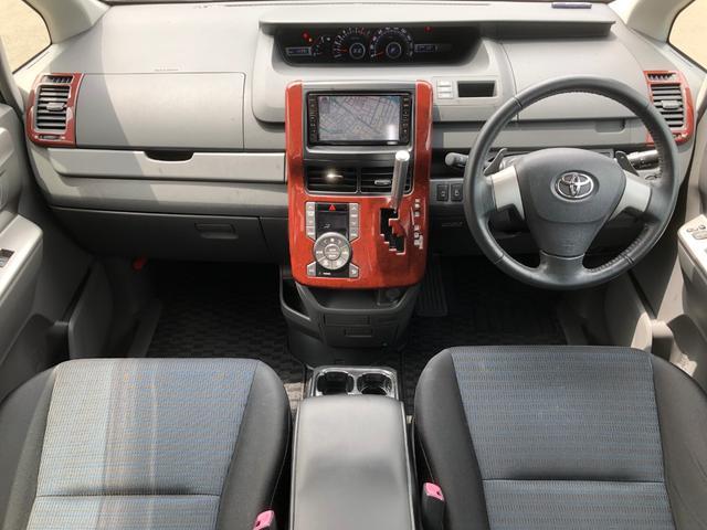 ZS 4WD ナビ バックカメラ 両側パワスラ ETC(3枚目)