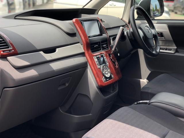 ZS 4WD ナビ バックカメラ 両側パワスラ ETC(16枚目)