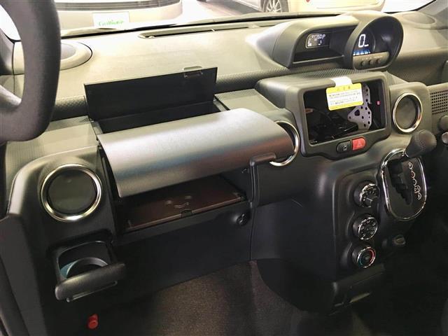 F ノーブルコレクション 4WD 登録済未使用車 寒冷地仕様(18枚目)