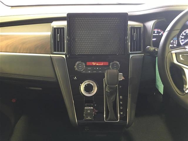 Gパワーパッケージ 4WD 登録済未使用車 e-Assist(11枚目)