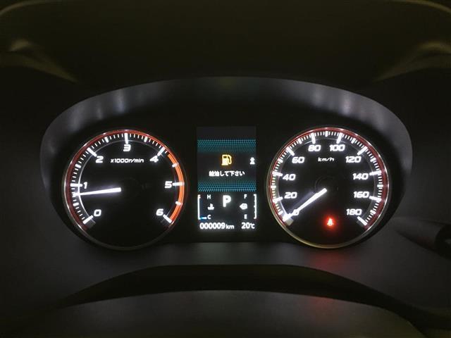 Gパワーパッケージ 4WD 登録済未使用車 e-Assist(17枚目)