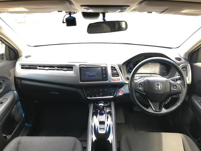 HVX 4WD 1オーナー 寒冷地仕様 ナビ 夏冬タイヤ(3枚目)